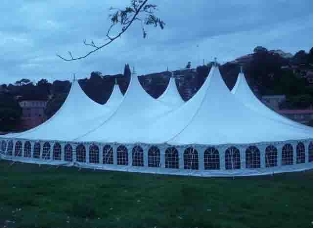 Alpine Marquee Tents Manufacturers Durban South Africa