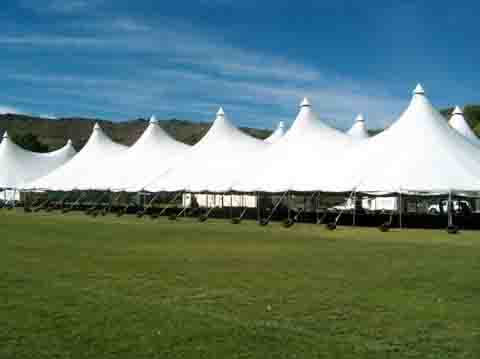 Alpine Marquee Tents for Sale Cape Town