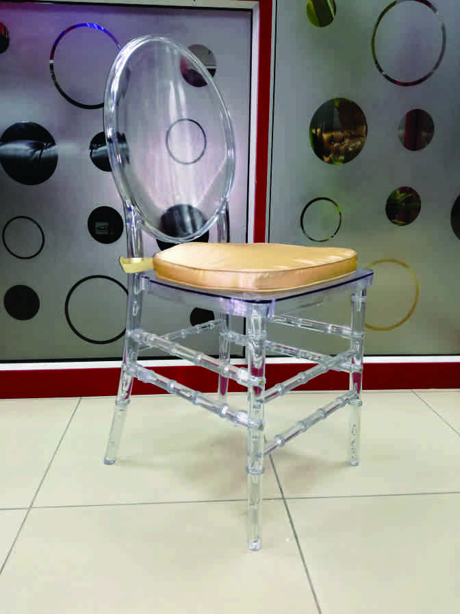 ghost chairs Manufacturers in South Africa