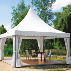 Pagoda Tents for Sale Durban