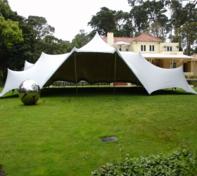 Best Quality Stretch Tents