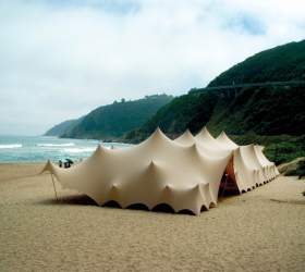 Stretch Tents in Cheap Price