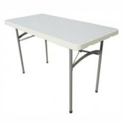 Plastic Rectangular Tables