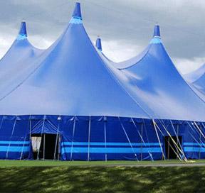Alpine Tent