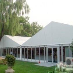 Aluminium Tent Manufacturers