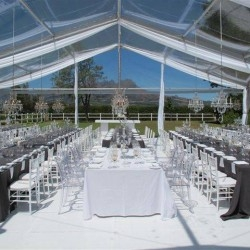 Aluminium Tents for sale Durban