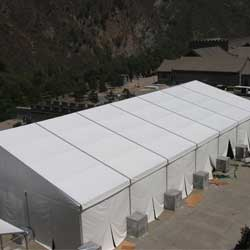 Exclusive Storage Tents for sale