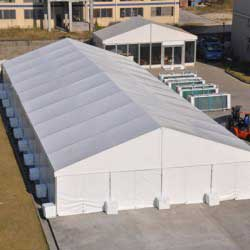 New Warehouse Tents for sale