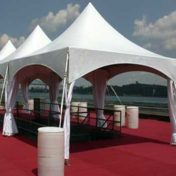 Pagoda Tents for sale