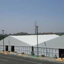 Storage tent manufacturers