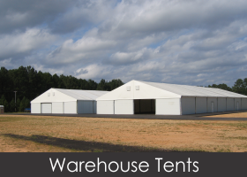 storage Tents for sale in Durban