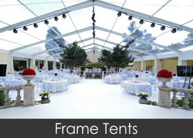 frame Tents for sale in Durban