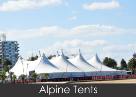 alpine Tents for sale in Durban
