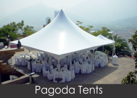 pagoda Tents for sale in Durban