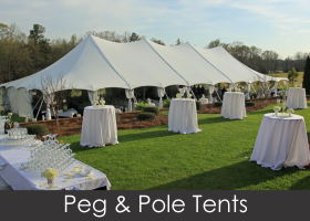 peg and pole Tents for sale in Durban